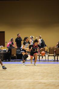 Kamiya Jones's Women's Basketball Recruiting Profile
