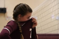 Isabelle Edwards's Women's Volleyball Recruiting Profile