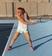 Juliette Robinson Women's Tennis Recruiting Profile