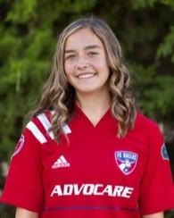 Ava Beal's Women's Soccer Recruiting Profile