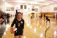 Jennifer Zelaya's Women's Volleyball Recruiting Profile
