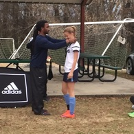 Anna Moore's Women's Soccer Recruiting Profile