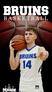 Mason Closson Men's Basketball Recruiting Profile