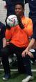 Sean Faminu Men's Soccer Recruiting Profile
