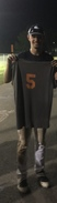Trenton Kraxner Baseball Recruiting Profile