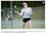 Amber Woods Women's Tennis Recruiting Profile