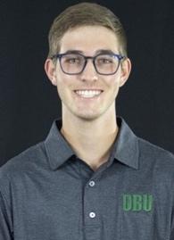 Payne Moses's Men's Golf Recruiting Profile