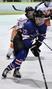Logan DeVitto Men's Ice Hockey Recruiting Profile