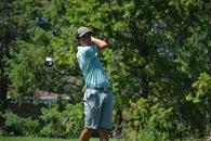 Carter Stevenson's Men's Golf Recruiting Profile