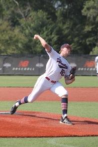 Patrick Fanning's Baseball Recruiting Profile