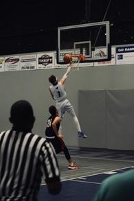 Gage Gades's Men's Basketball Recruiting Profile