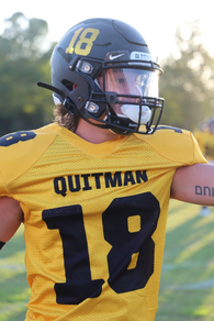 Landon Luman's Football Recruiting Profile