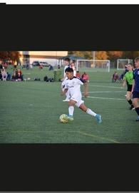 Vicente Machic's Men's Soccer Recruiting Profile