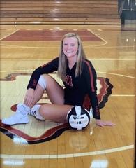 Ashlyn Swan's Women's Volleyball Recruiting Profile