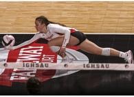 Kenya Prescott's Women's Volleyball Recruiting Profile