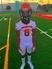 Justin Tenant Football Recruiting Profile
