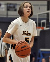 Madison Skorupski's Women's Basketball Recruiting Profile
