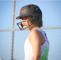 Sierra Luster's Softball Recruiting Profile