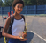 Nyakiriri Kanefu Women's Tennis Recruiting Profile