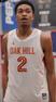 Jalen Ricks Men's Basketball Recruiting Profile