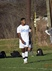 PJ Panton Men's Soccer Recruiting Profile