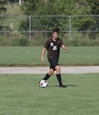 Ryan Burgess's Men's Soccer Recruiting Profile