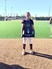 Reece Sarver Softball Recruiting Profile