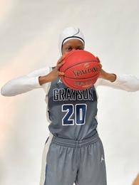 Fatou Thiam's Women's Basketball Recruiting Profile