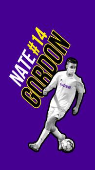 Nathan Gordon's Men's Soccer Recruiting Profile