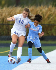 Kate Mayfield's Women's Soccer Recruiting Profile