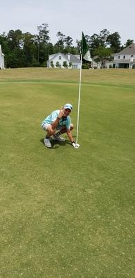 Nikolas Dabdoub's Men's Golf Recruiting Profile