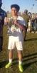 David Hooslyn Men's Soccer Recruiting Profile