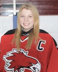 Molly Black's Women's Ice Hockey Recruiting Profile