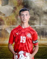 Brayten Sedor's Men's Soccer Recruiting Profile
