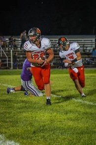 Coltin Myers's Football Recruiting Profile