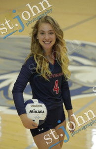 Megan Carlson's Women's Volleyball Recruiting Profile