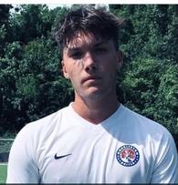 Beckham Boomershine's Men's Soccer Recruiting Profile