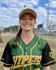 Elyse Kresho's Softball Recruiting Profile