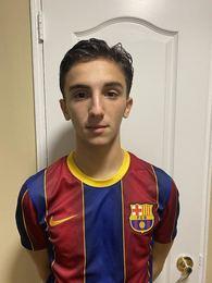Andre Gajtani's Men's Soccer Recruiting Profile