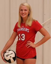 Madelyn Bohman's Women's Volleyball Recruiting Profile