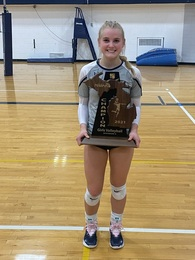 Hailey Green's Women's Volleyball Recruiting Profile