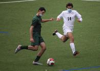 EliJose Araujo's Men's Soccer Recruiting Profile