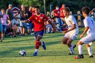 Josue Ruiz's Men's Soccer Recruiting Profile