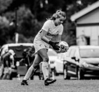 Katherine Van Kirk's Women's Soccer Recruiting Profile