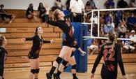 Jessica Hughes's Women's Volleyball Recruiting Profile