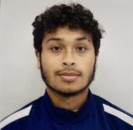 Jonathan De Diego's Men's Soccer Recruiting Profile