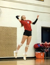 Emilee Casey's Women's Volleyball Recruiting Profile