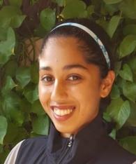 Zoha Asim's Women's Tennis Recruiting Profile