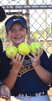 Abi Olivier Softball Recruiting Profile