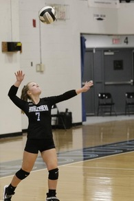 Marlee Laycock's Women's Volleyball Recruiting Profile